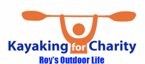 Kayaking For Charity